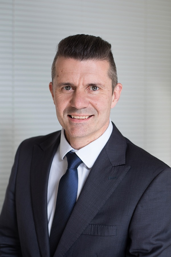 Des Pearson Specialist Property Landlords Accountant