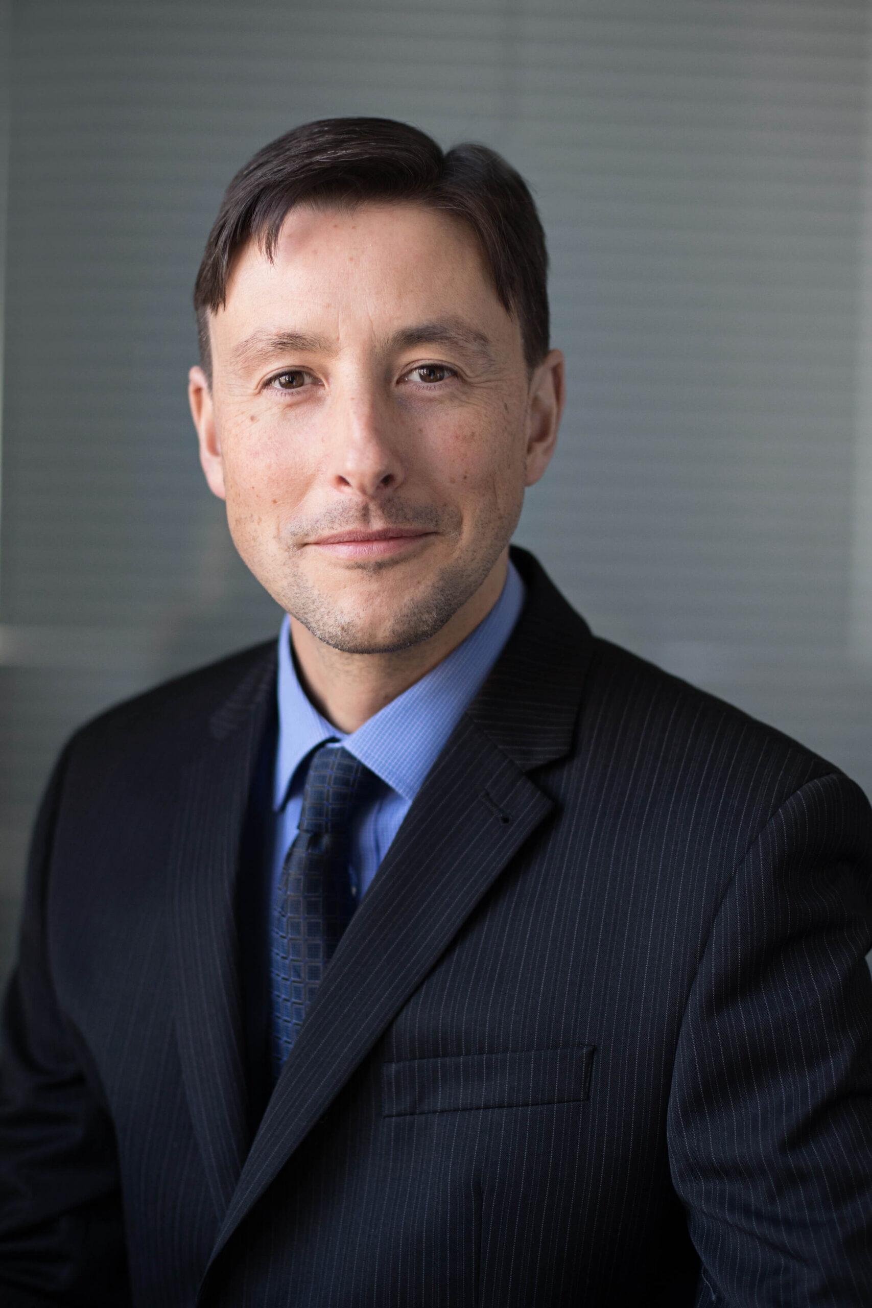 Philip Hancock