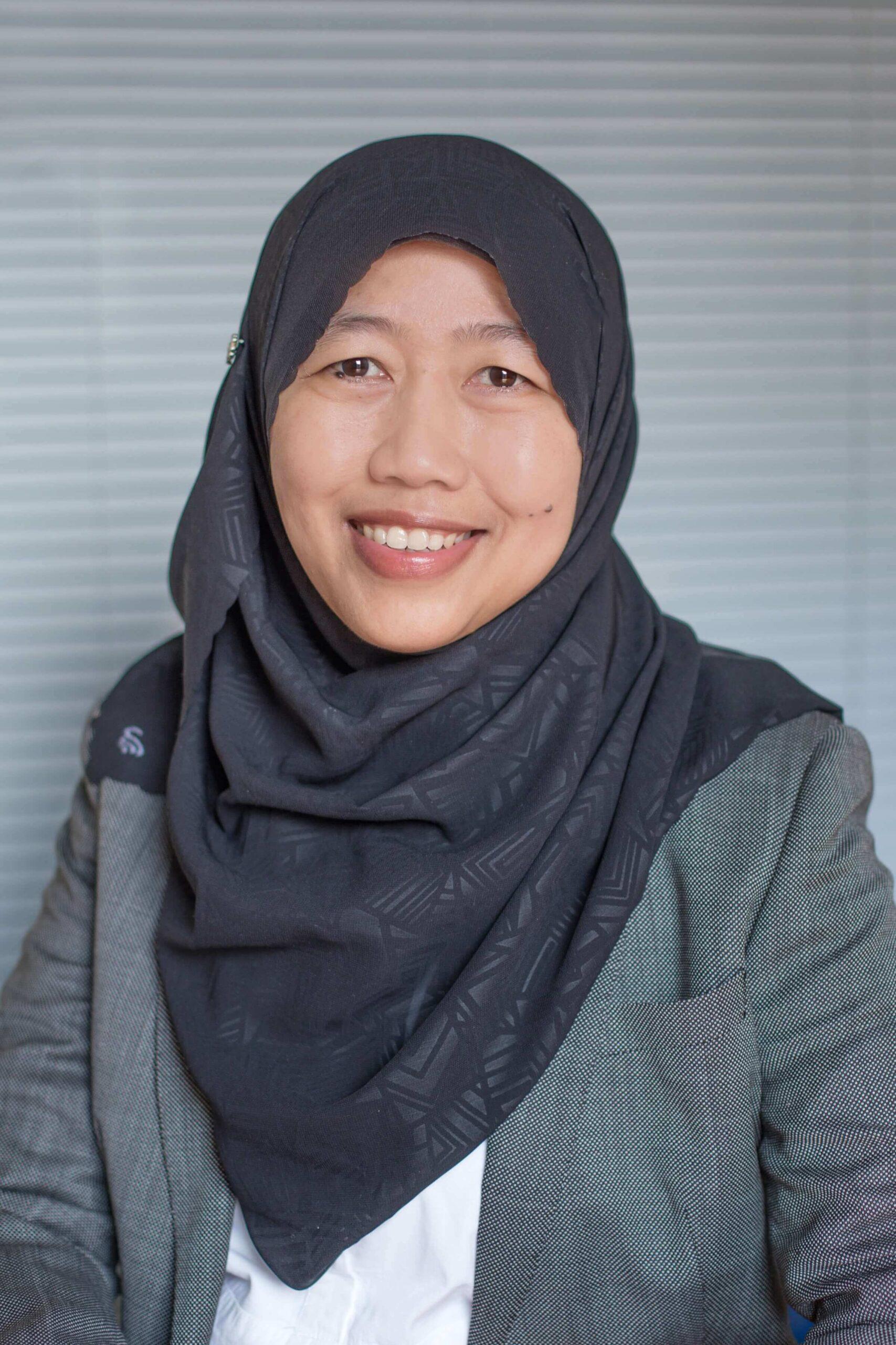 Sophie Damayanti