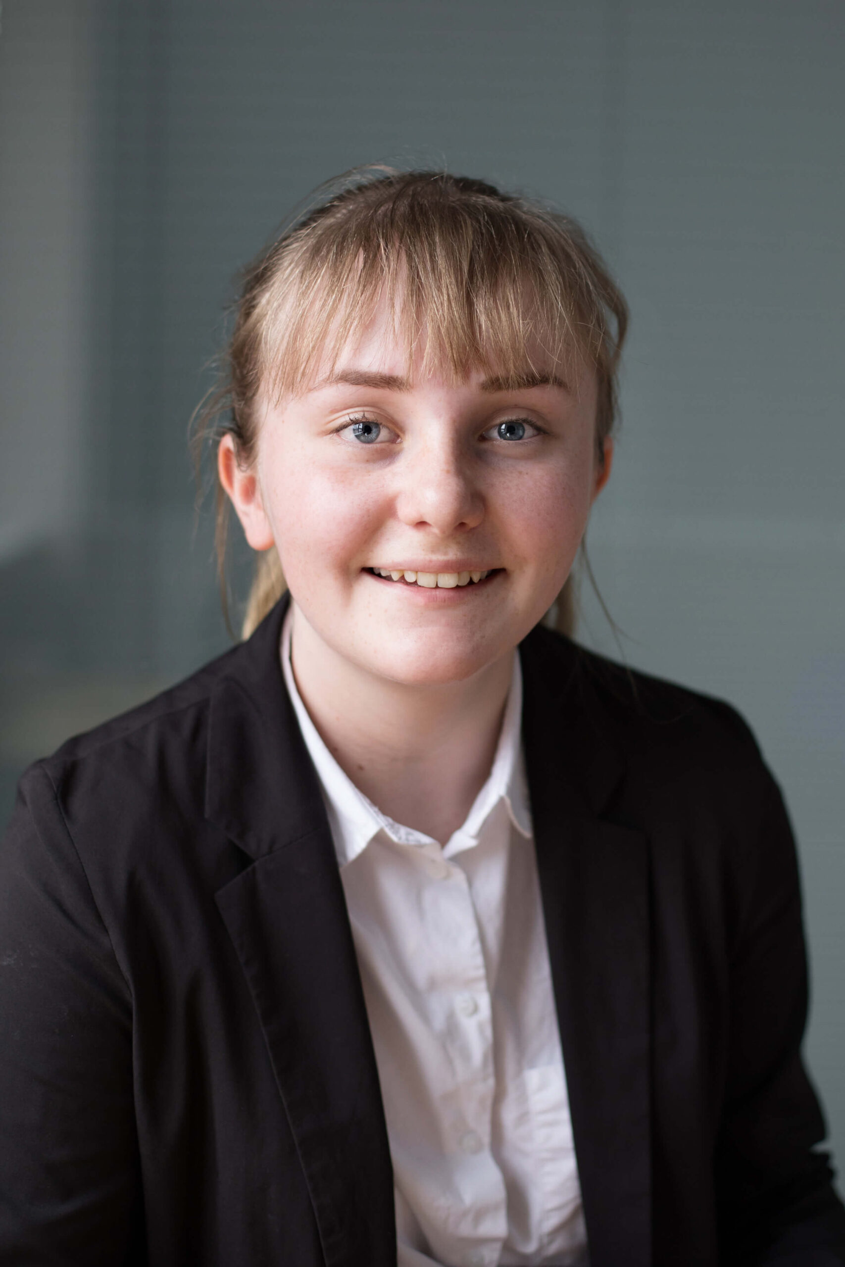 Tori Crutchley