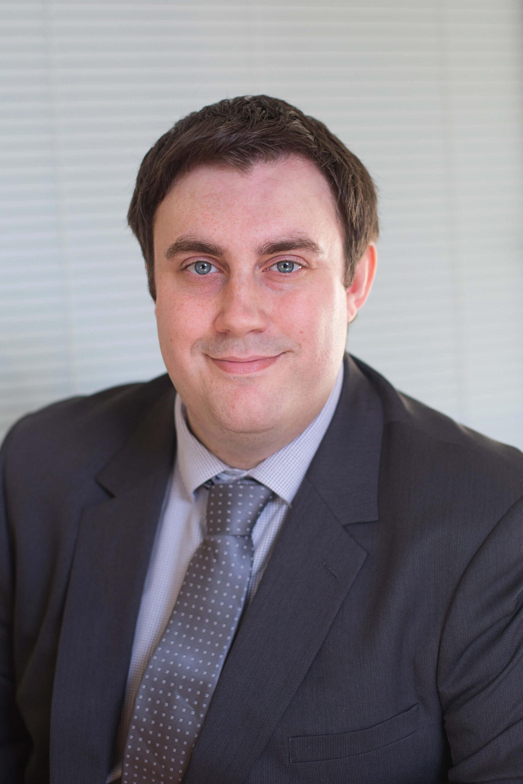 Wayne Sisson